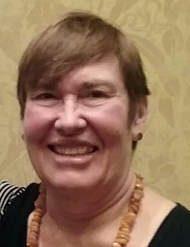 Photo of Elizabeth Dalton, PhD
