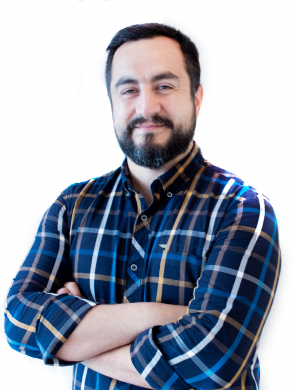 Boris Alvarez - image