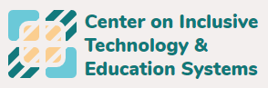 Center on Inclusive Technology & Education Systems