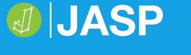 JASP - logo