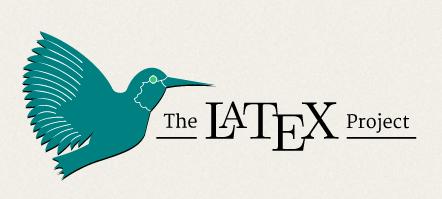 LaTex - logo