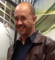 Dr. Marcio Hollosi (head shot)