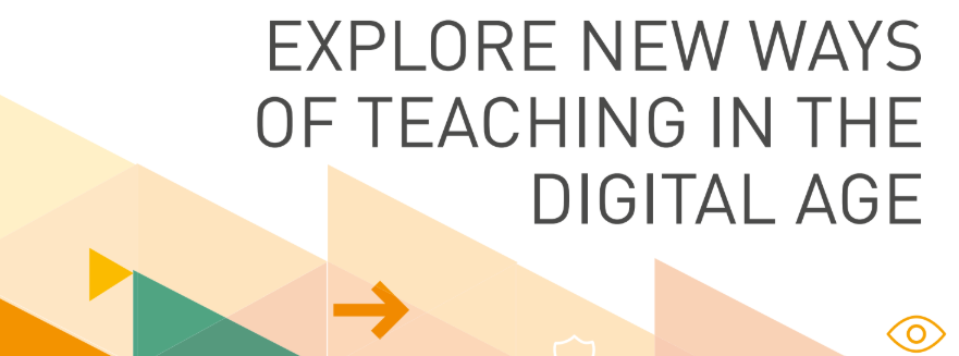 Explore New Ways of Teaching in the Digital Age