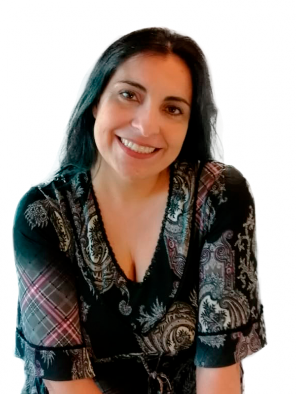 Paola Vergara - image