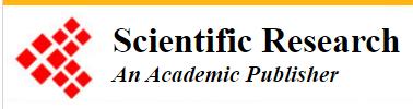 Scientific Research - logo