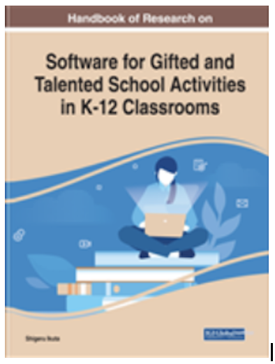 Softward for Gifted and Talented - Book