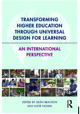 Transforming Higher Education Through UDL