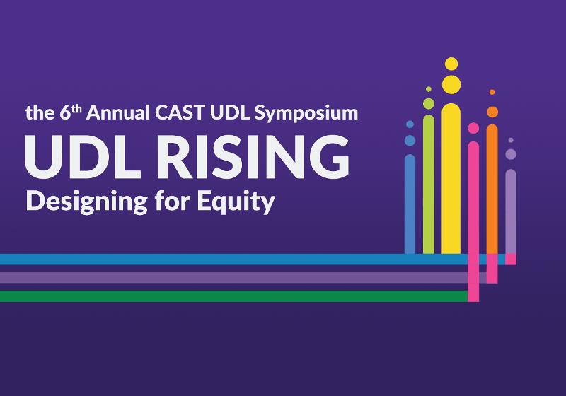 UDL-Rising-CAST-UDL-symposium