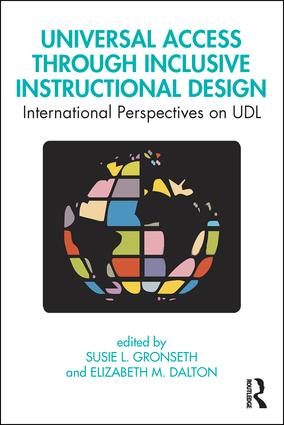 Universal Access through Inclusive Instructional Design