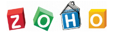 Zoho application - logo