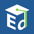 Logo for the US Department for Education