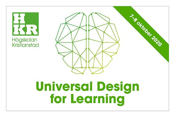 udl-HKR-Sweden - conference logo