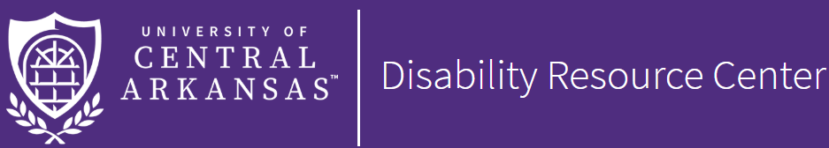 UCA Accessible course materials information