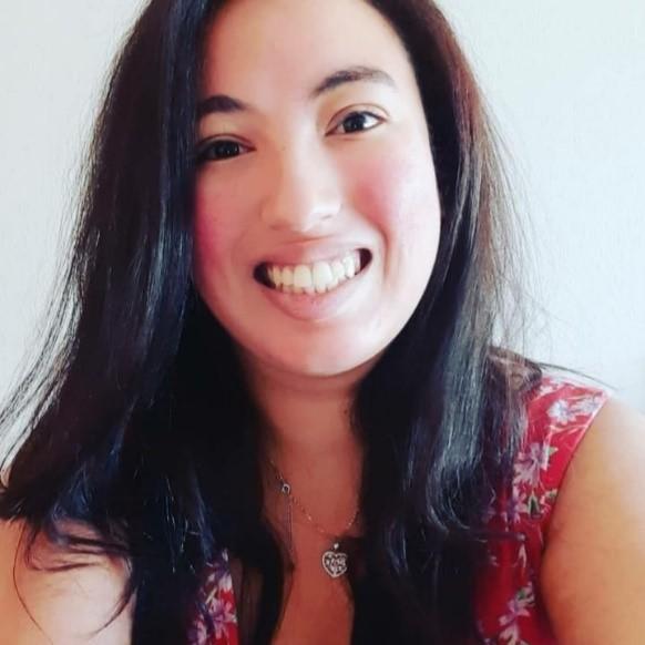 Luigia Nichols -INCLUDE intern