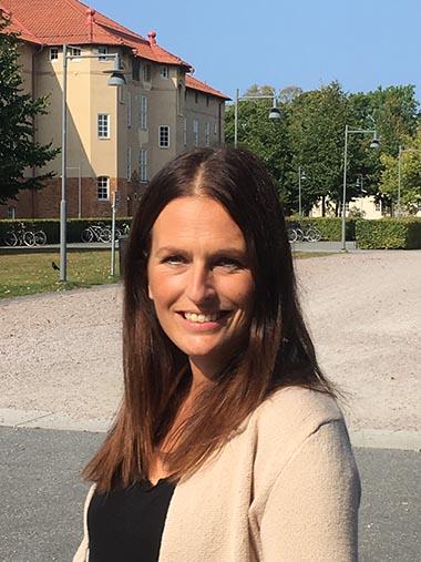 Linda Plantin Ewe. Kristianstad University, Sweden