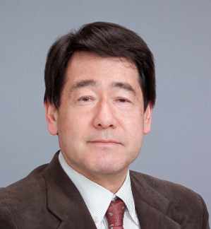 Dr. Koreeda of Japan