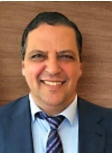 Professor Abdelaziz Bendou