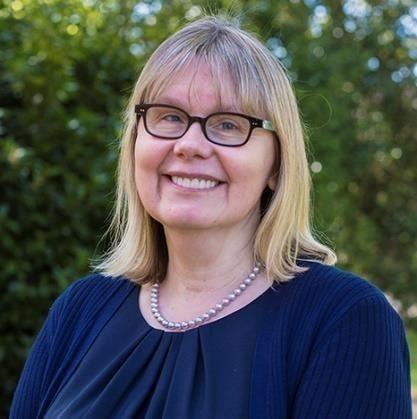 Professor Sarah Greer